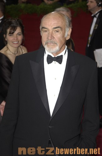Sean Connery: Henriquarte